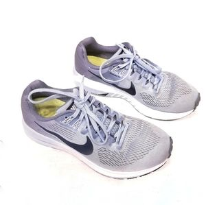 Nike Zoom Structure 21 Sneakers